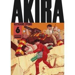 Akira 06 - Set de postales de regalo
