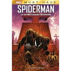 Marvel Must-Have. Spiderman: La Última Cacería de Kraven