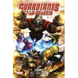 Aniquilación Saga 11: Guardianes de la Galaxia: Legado