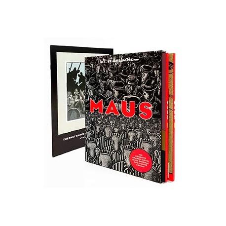 Maus - Edición Limitada (cofre)