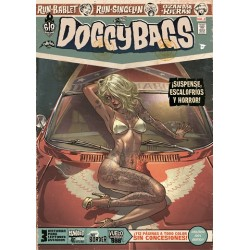 Doggy Bags 02