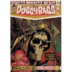 Doggy Bags 03