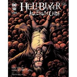 Hellblazer: Ascenso y caída 03 de 3
