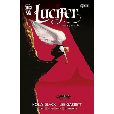 Lucifer: Muerte y engaño