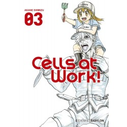 Cells at work! 03
