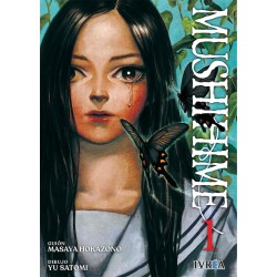 Mushihime 01
