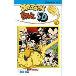 Dragon Ball SD 05