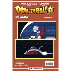 Dragon Ball Serie Roja 270