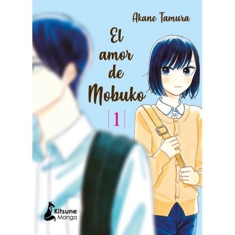 El Amor de Mobuko 01