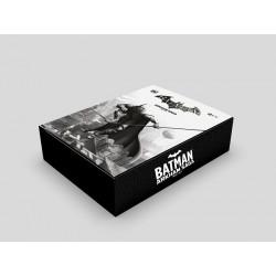 Batman: Arkham Saga vol. 1 de 2 (Edición especial para coleccionistas