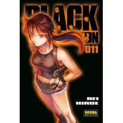 Black Lagoon 11