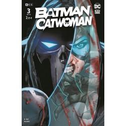 Batman/Catwoman 03 de 12