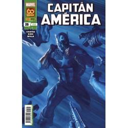 Capitán América 25