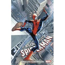 Marvel Premiere. El Asombroso Spiderman 02