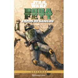 Star Wars Boba Fett (lazos de sangre)