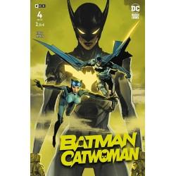 Batman/Catwoman 04 de 12