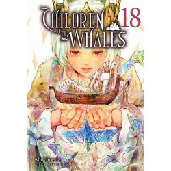 Children of the Whales 18