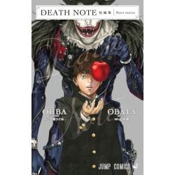 Death Note Historias Cortas