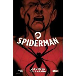 100% Marvel HC. What If...? Spiderman: La sombra de la araña