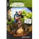 Archer & Armstrong 02: La Ira de Eternal Warrior