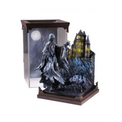 Harry Potter Diorama Magical Creatures Dementor 19 cm