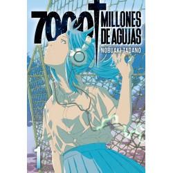 7000 Millones de Agujas 01