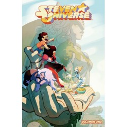 Steven Universe 01