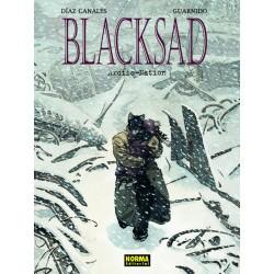 Blacksad 2 Arctic Nation