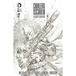 Caballero Oscuro III: La Raza Superior 03 (cartoné)