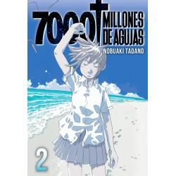7000 Millones de Agujas 02