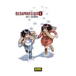 Desaparecido 05