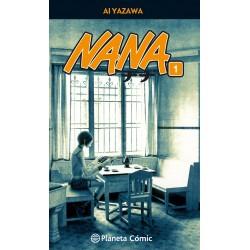 Nana 01 (Nueva edición)