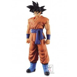 Figura Dragon Ball Super - Son Goku - Master Stars Piece