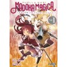Madoka Magica: The Different Story 01