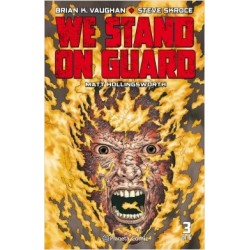 We Stand on Guard 03/06