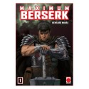 Maximum Berserk 01
