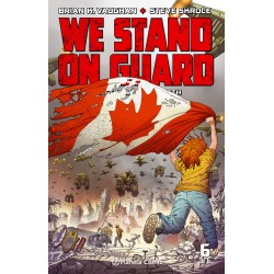 We Stand on Guard 05/06