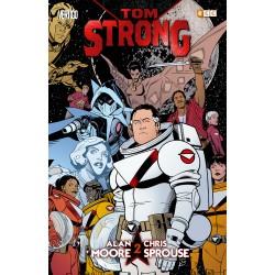 Tom Strong: Libro 02 (de 3)