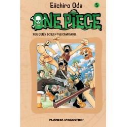 One Piece 5