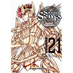 Saint Seiya 21