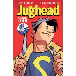 Jughead. Volumen Uno