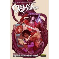 Rat Queens 02. Los Largos Tentáculos de N'rygoth