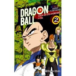 Dragon Ball Color Cell 2