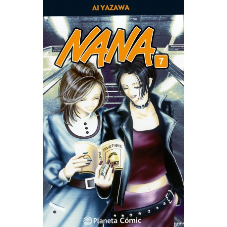 Nana 07 (Nueva edición)