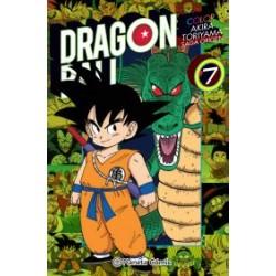 Dragon Ball Color Origen y Red Ribbon 07