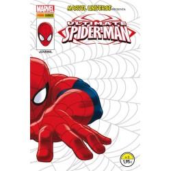 Marvel Universe Presenta 3