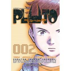 Pluto 02 (nueva edición)