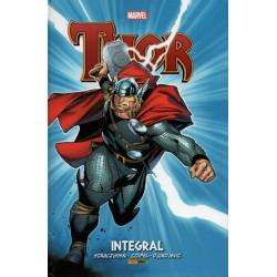 Marvel Integral. Thor de Joe M. Straczynski