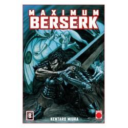 Maximum Berserk 08