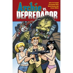 Archie vs. Depredador